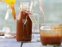 Tomaten-Ketchup Rezept