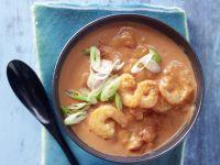 Tomaten-Kokos-Suppe Rezept
