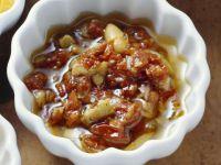 Tomaten-Oliven-Pesto Rezept
