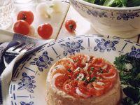 Tomaten-Terrine Rezept