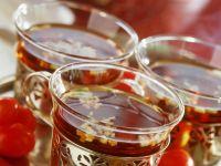 Tomatenbrühe Rezept