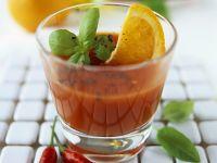 Tomatendrink Rezept