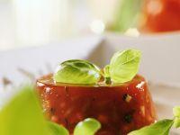 Tomatengelee Rezept