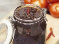 Tomatenkonfitüre Rezept