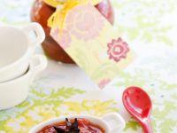 Tomatenmarmelade mit Datteln Rezept