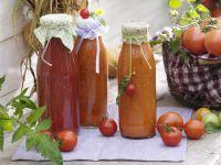 Tomatenpesto Rezept