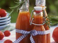 Tomatensaft Rezept