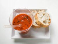 Tomatensaft mit Paprika Rezept