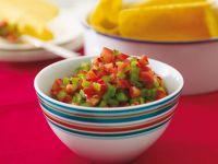 Tomatensalsa Rezept