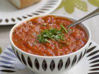 Tomatensoße Rezept