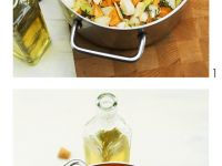 Tomatensugo herstellen Rezept