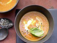Tomatensuppe – smarter Rezept