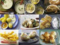 13 superleckere Ideen, wie Sie Kartoffeln zubereiten können