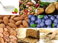 8 Lebensmittel, die lange satt machen!