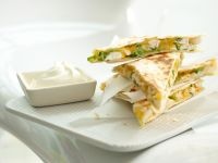 Tortilla-Sandwichs Rezept
