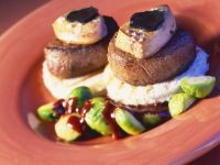 Tournedos Rossini Rezept