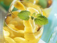 Traubenbowle mit Grappa Rezept