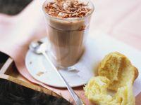 Trinkschokolade Rezept