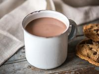 Mit Trinkschokolade gegen Vitamin-D-Mangel?