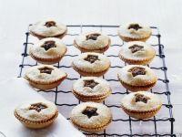 Trockenfrüchte-Küchlein auf englische Art (Mince Pies) Rezept