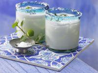 Türkischer Joghurt-Drink Rezept