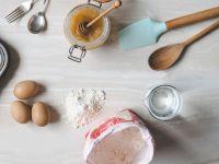 Mehl, Hefe & Co.: So lassen sich typische Lebensmittel ersetzen