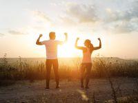 Das 10-Minuten-Workout für die Oberarme
