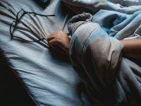 Unregelmäßiger Schlaf erhöht Risiko für Herzinfarkt