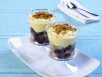 Vanillecreme-Trifle Rezept