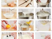 Vanillepudding Rezept