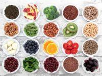 Zwischen Vegan, Vollwert und Paleo