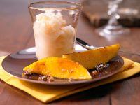 Vegane Desserts zu Weihnachten Rezepte