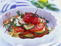 Vegane Gemüseaufläufe-Rezepte