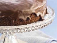 Veganer Schokoladenkuchen Rezept