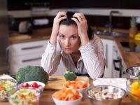 Neue Studie: Sind Vegetarier häufiger krank?