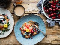 Top 10: Vegetarische Kochbücher, die in keiner Küche fehlen sollten