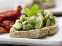 Vegetarische Snacks Rezepte