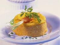 Vegetarisches Soufflee Rezept
