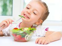Brauchen Kinder tierische Produkte?