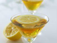 Velvet und Silk Cocktail Rezept