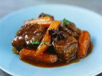 Vietnamesisches Rinderragout Rezept