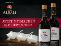 Ihr Weinmoment mit Viña Albali