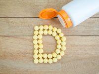 Vitamin-D-Mangel: Symptome und Behandlung