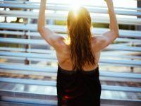 Vitamin-D-Mangel schwächt die Muskeln