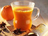 Vitamin-Punsch mit Sanddorn Rezept