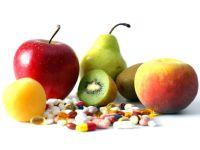 5 Zeichen, dass Sie einen Vitamin-Mangel haben