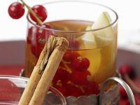 Wärmender Birnenpunsch Rezept