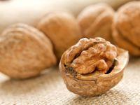 Walnüsse: knackiges Brain-Food