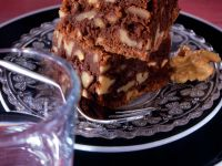 Walnuss-Brownies Rezept