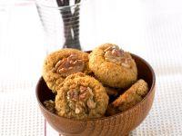 Walnuss-Kekse Rezept
